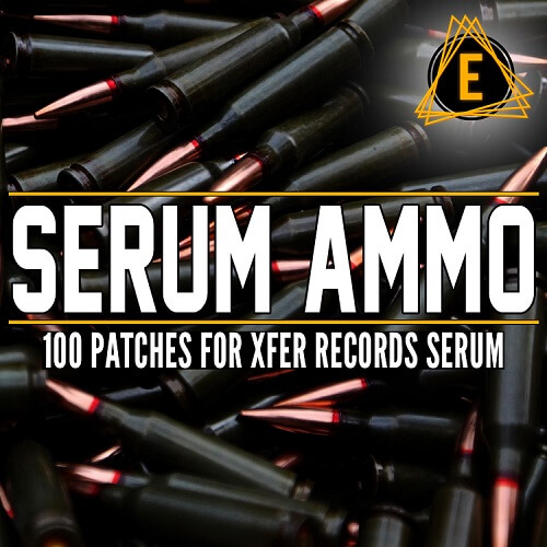 Serum Ammo