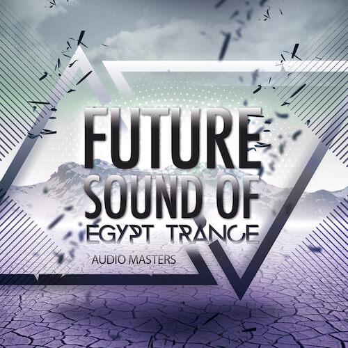 Future Sound of Egypt Trance