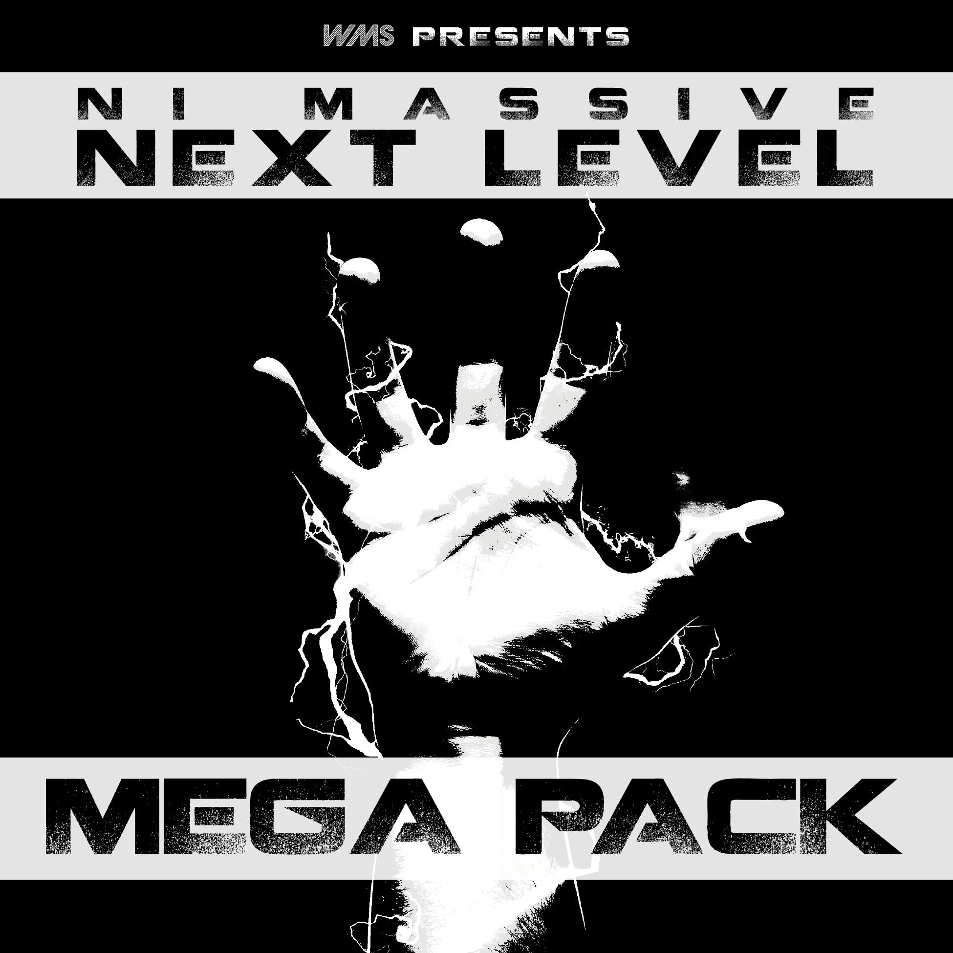 NI Massive Next Level Mega Pack