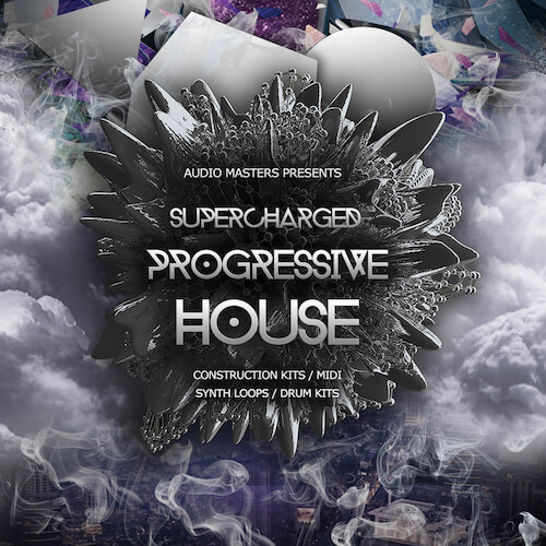 Supercharged Progressive House