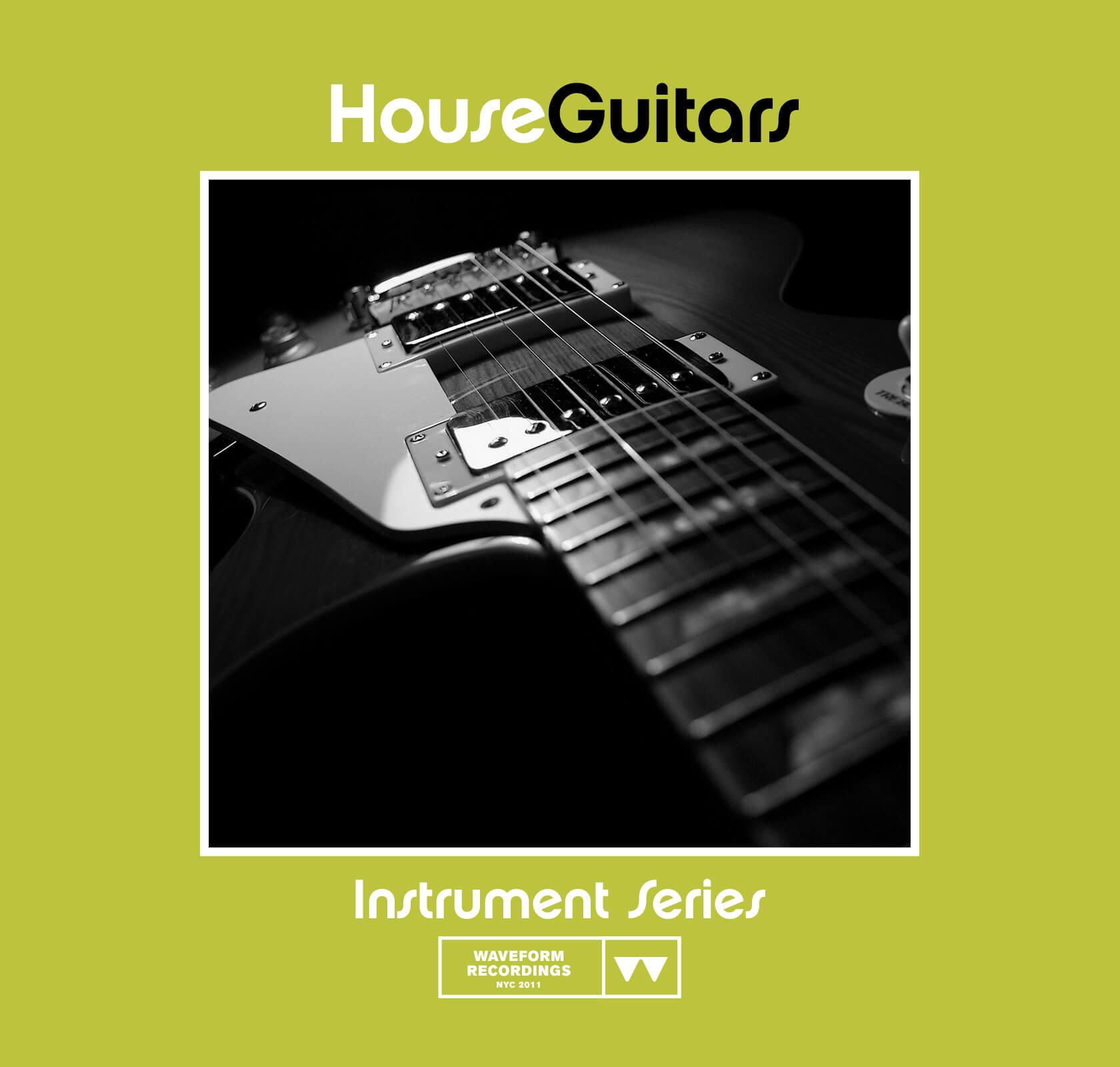 House Guitars