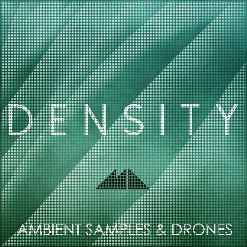 Density: Ambient Samples & Drones