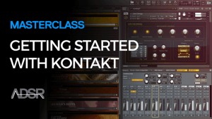 Getting Started With Kontakt