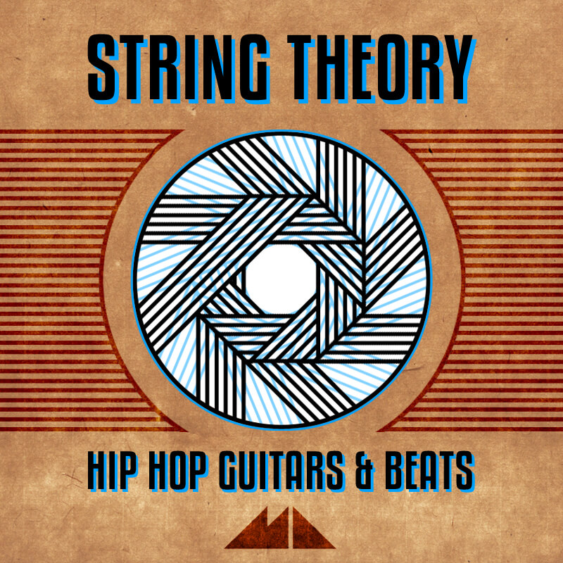 String Theory: Hip Hop Guitars & Beats