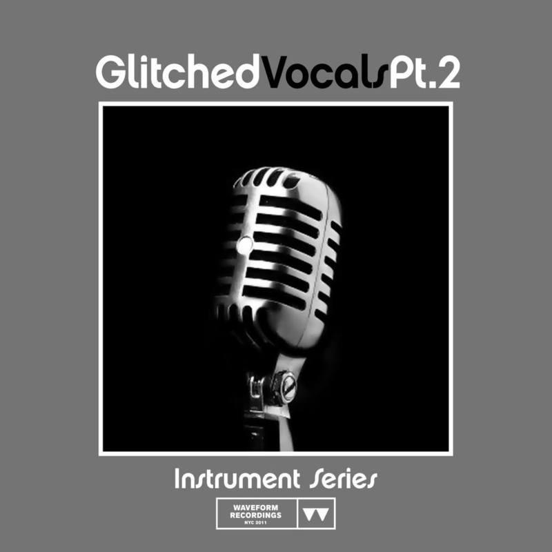 Glitched Vocals 02