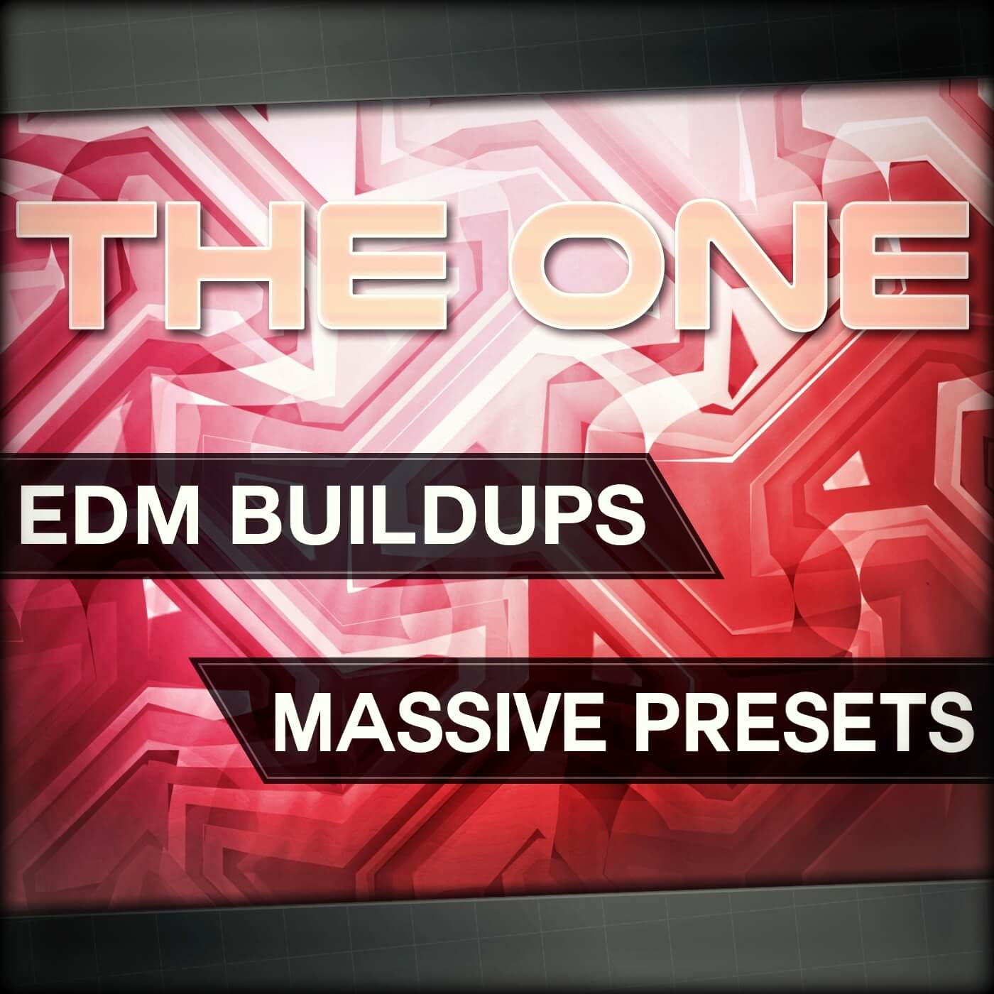 THE ONE: EDM Buildups