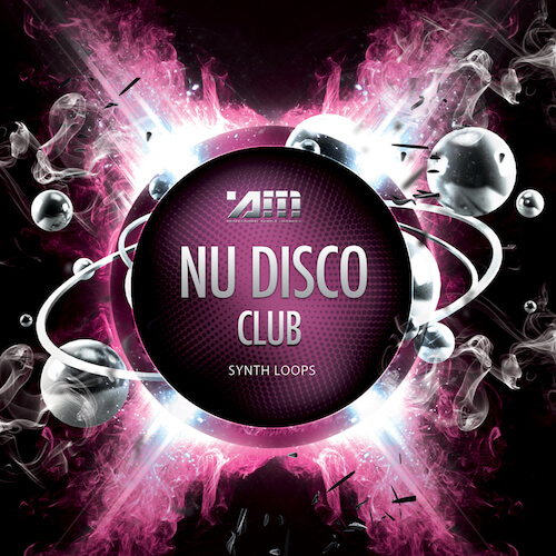 Nu-Disco Club: Synths