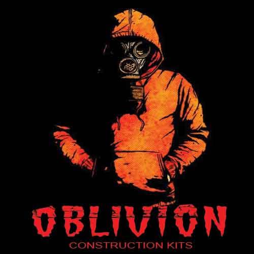 Oblivion [MIDI, WAV, FLP]