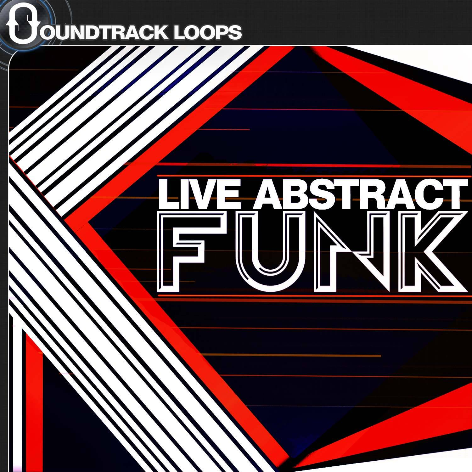 Live Abstract Funk Loops - by L.A. RIOT