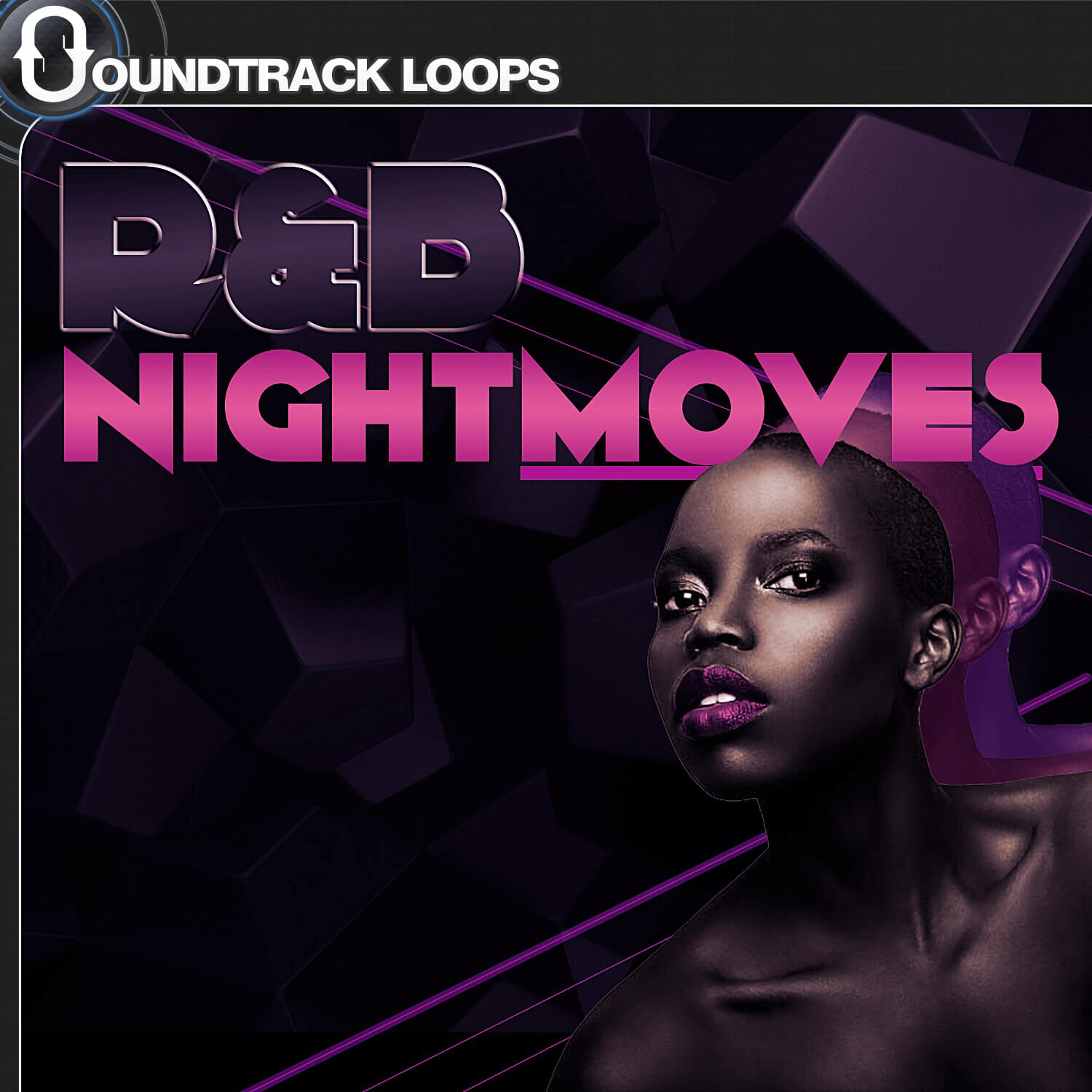 Night Moves - R&B Loops and MIDI Kits