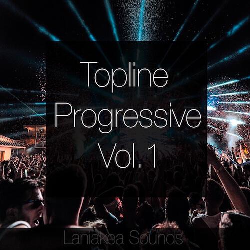 Topline Progressive Vol. 1