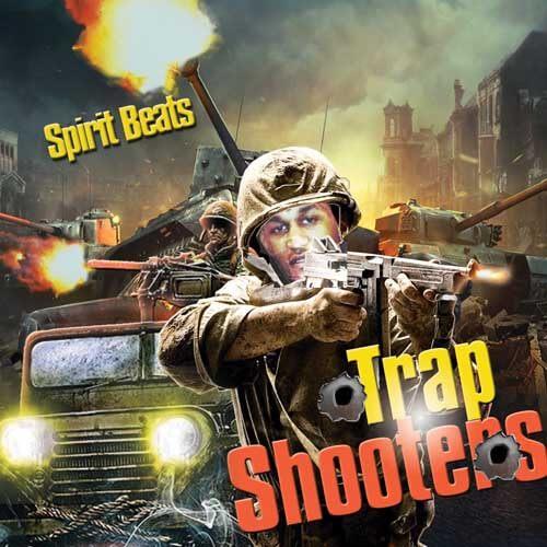 Trap Shooters [MIDI, WAV, FLP]