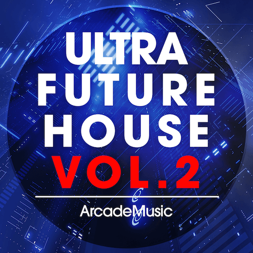 Ultra Future House Vol. 2