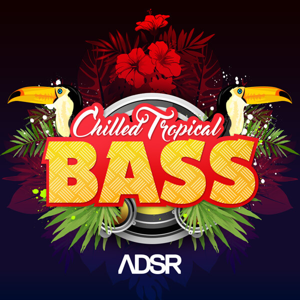 Chilled Tropical Bass