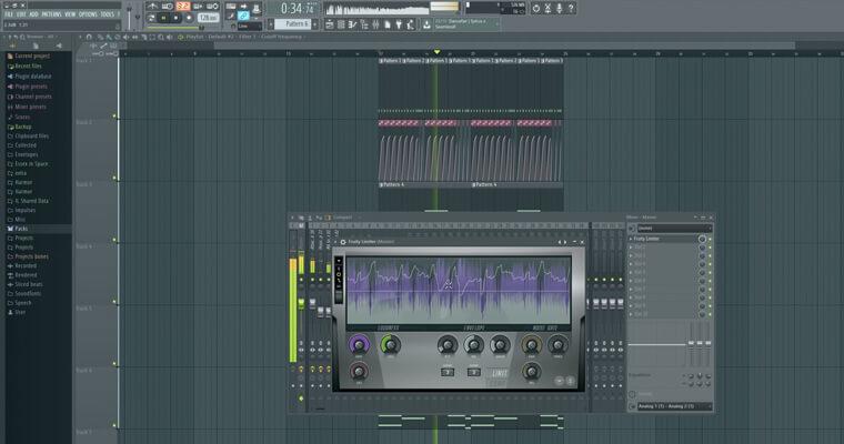 mastering-FL-Studio