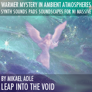 NI Massive - Warmer Mystery In Ambient Atmospheres