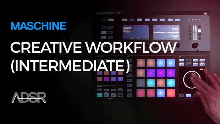 Creative Workflows - Getting started 02 (Intermediate)