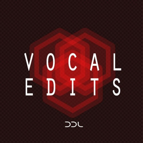 Vocal Edits