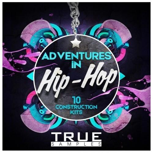 Adventures in Hip-Hop