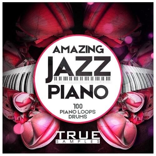 Amazing Jazz Piano