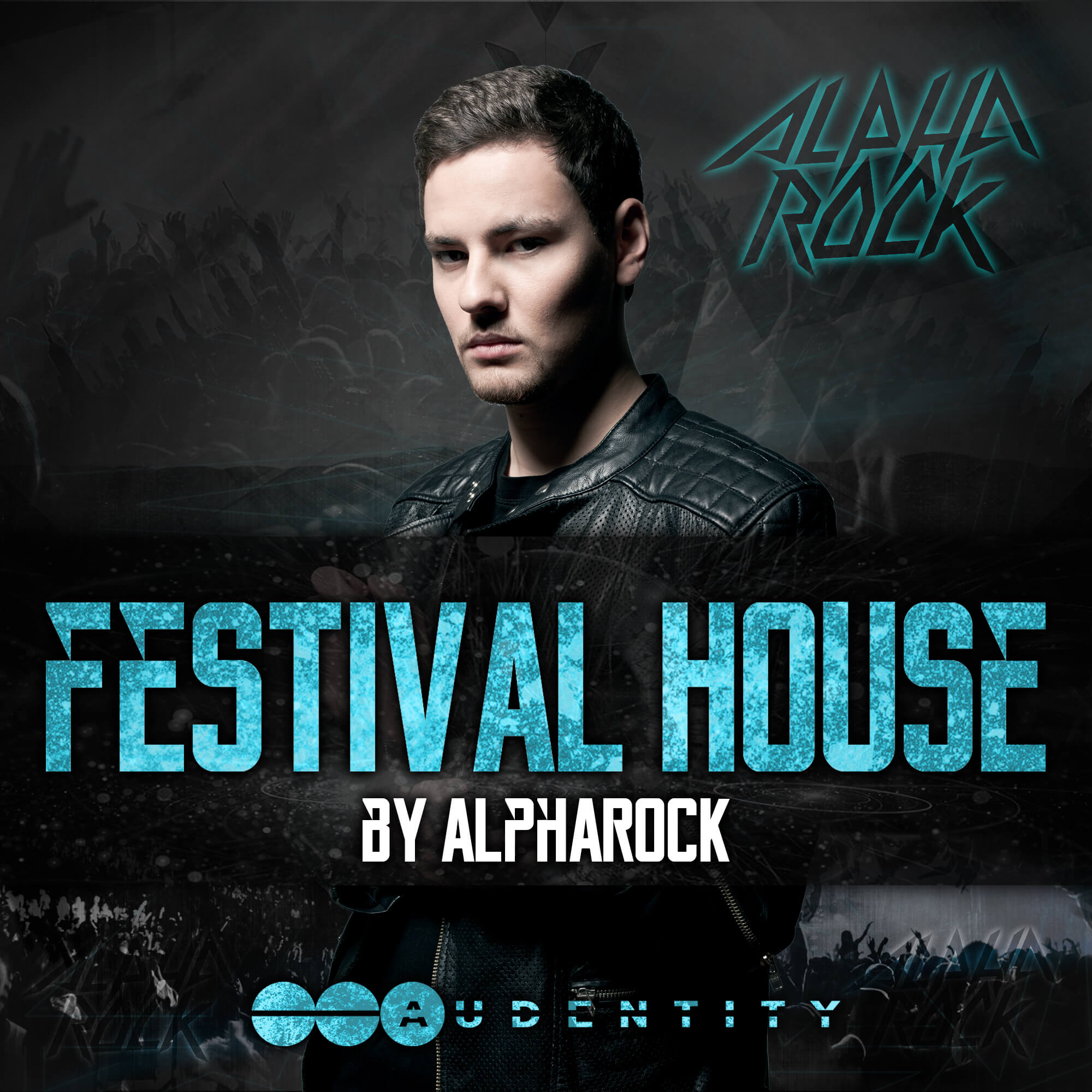 Audentity- Festival House By Alpharock