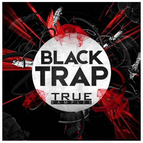 True Samples - Black Trap