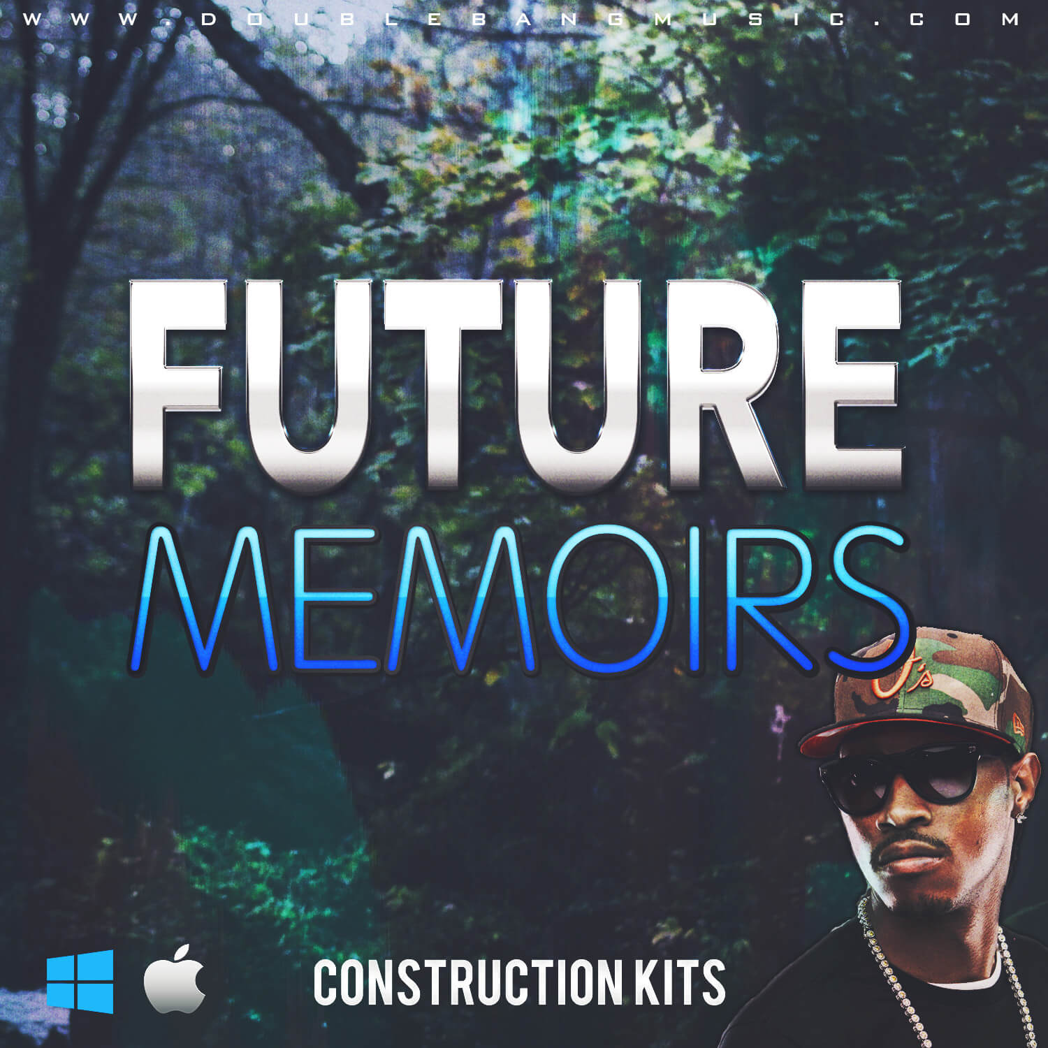 Future Memoirs [MIDI, WAV Loops, FLP]