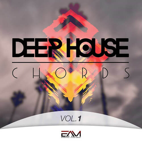 Deep House Chords Vol 1