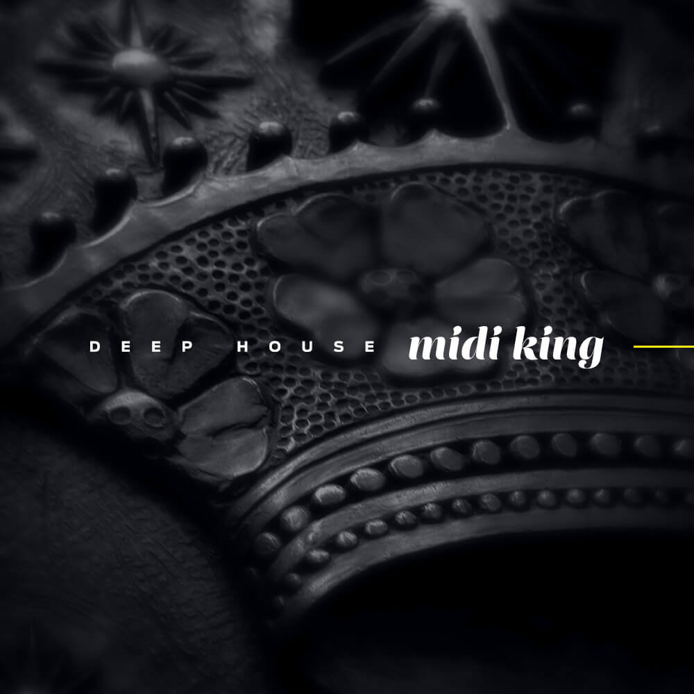 Deep House Midi King