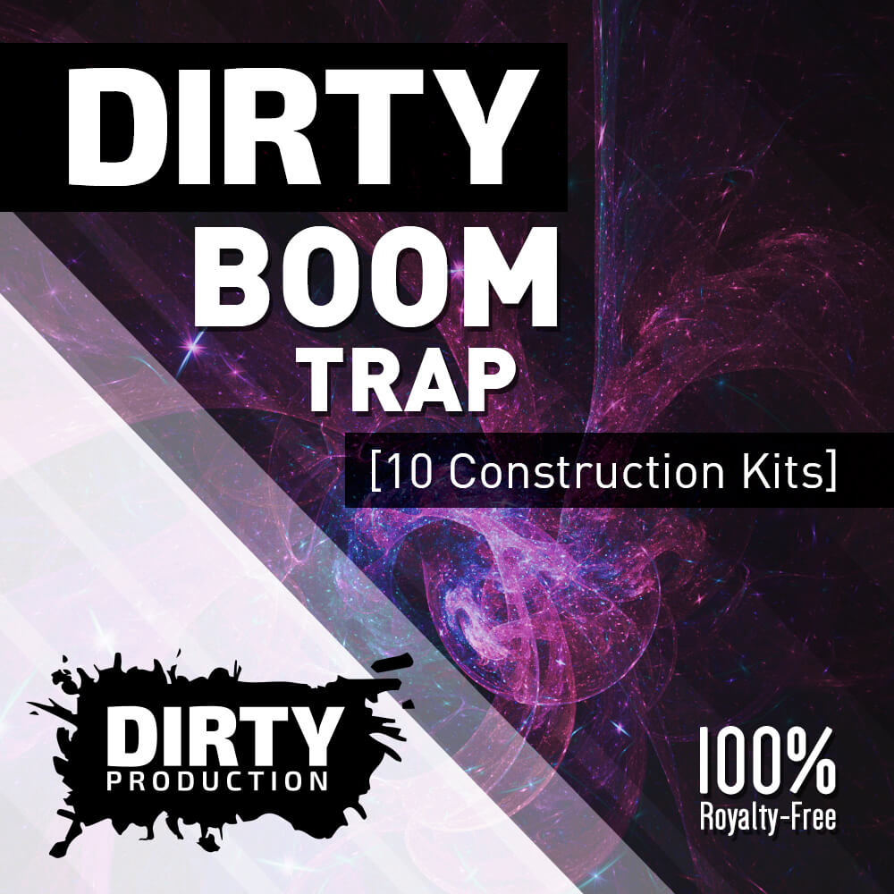 Dirty: Boom Trap