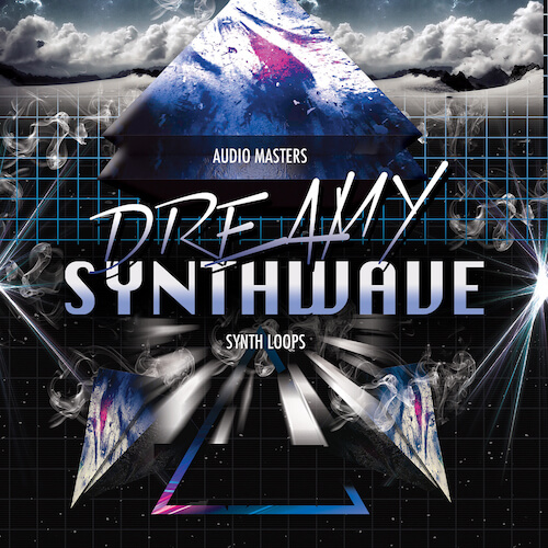 Dreamy Synthwave: Synths