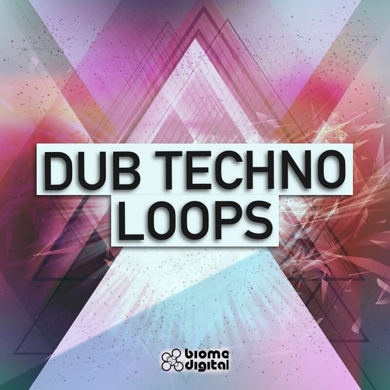 Dub Techno Loops FREE DEMO