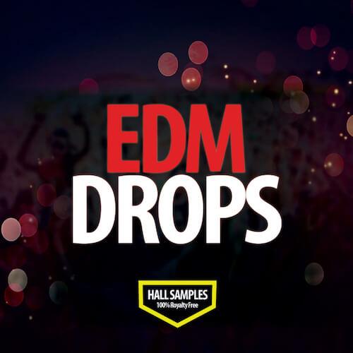 EDM Drops