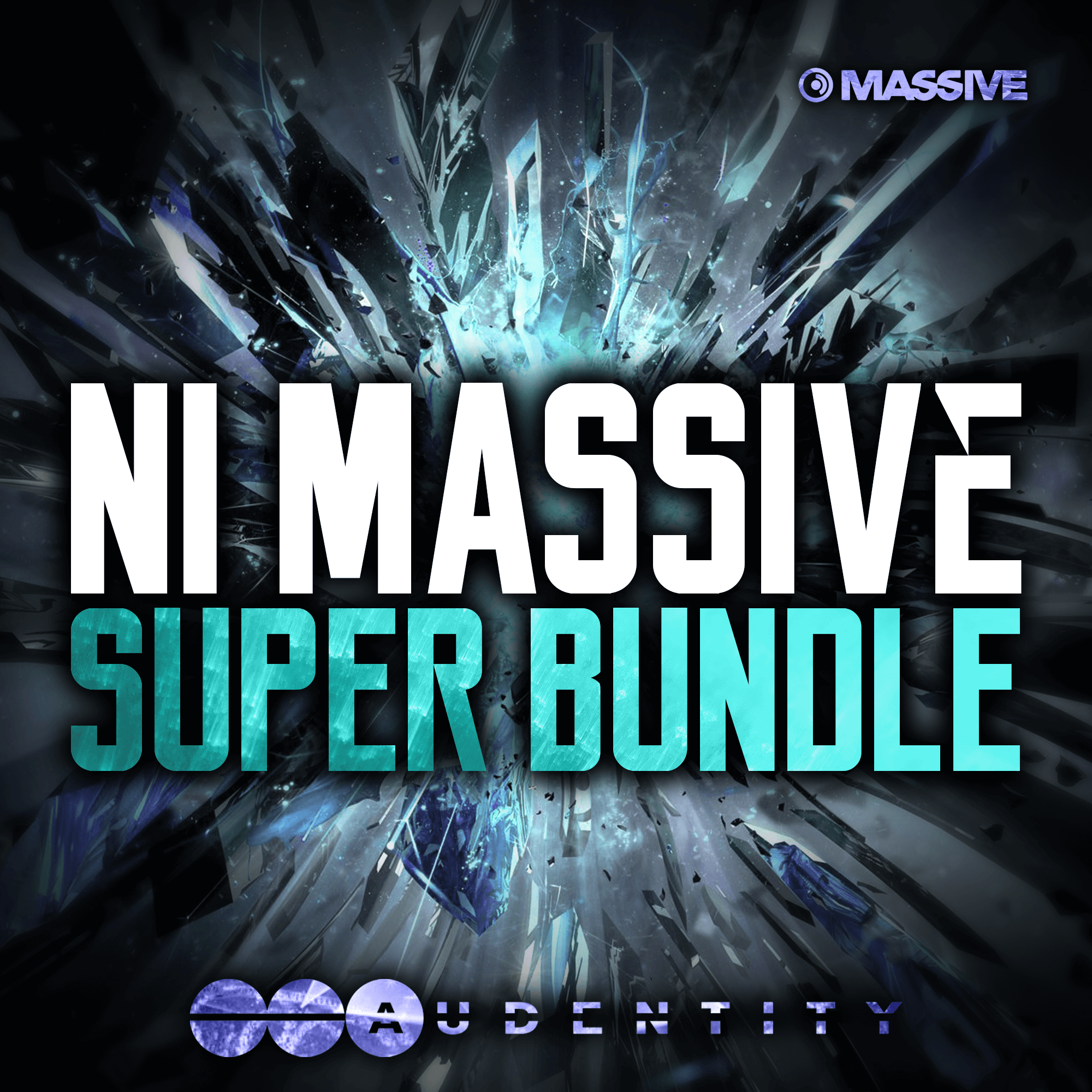 Audentity- NI Massive Super Bundle