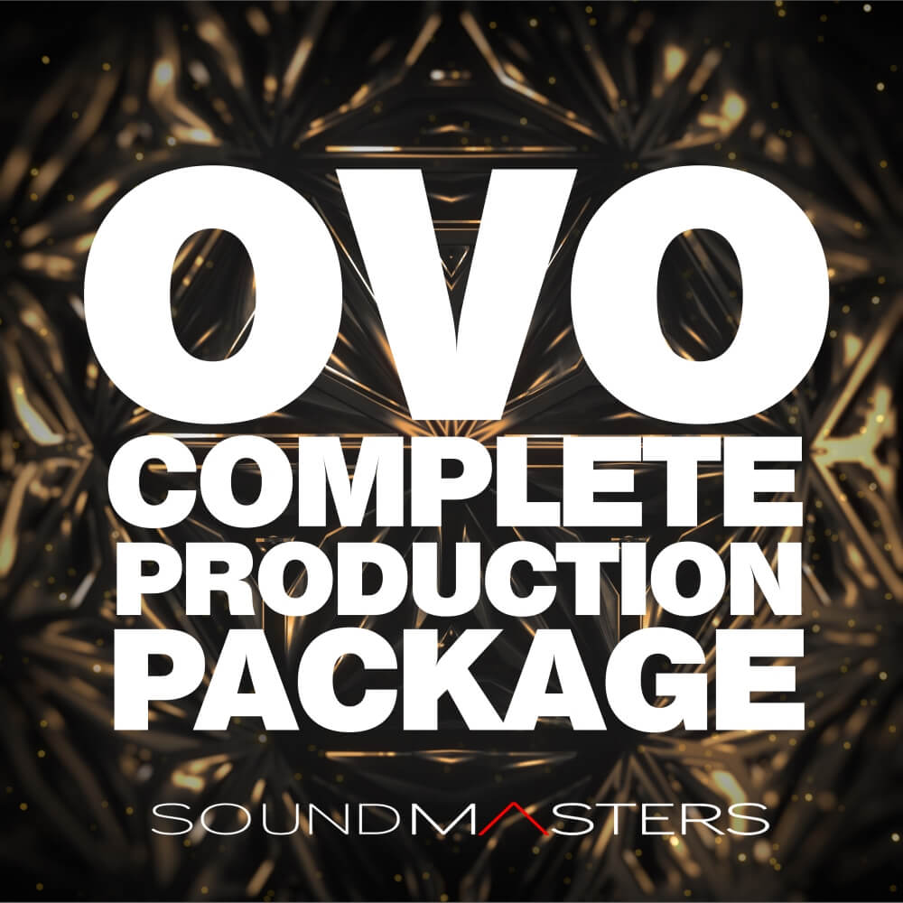 OVO Complete Production Package