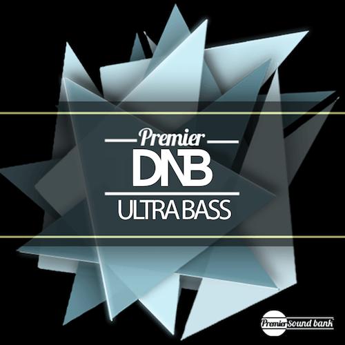 Premier DnB Ultra Bass