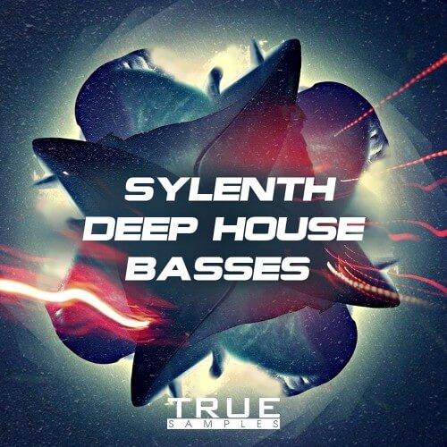 True Samples - Sylenth Deep House Basses