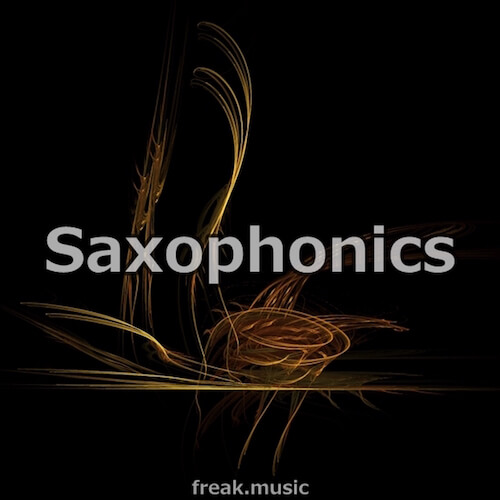 Saxophonics