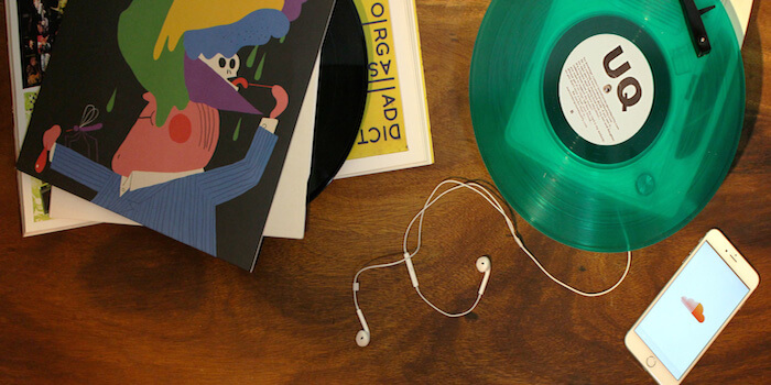 This Startup Turns Soundcloud Tracks Into Vinyl Records