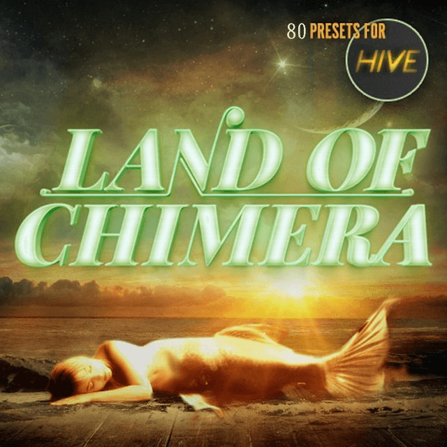 Land of Chimera - DEMO for Hive