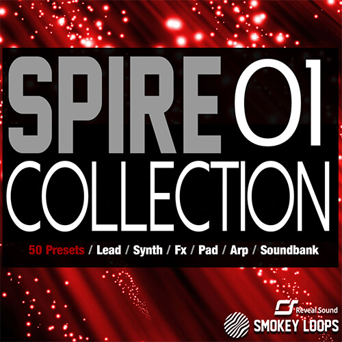 Spire Collection 01