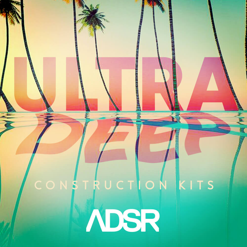 Ultra Deep Construction Kits