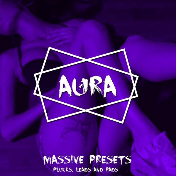 Aura: Ambient Trap Massive Presets