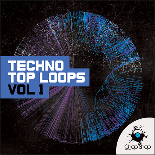 Techno Top Loops Vol 01