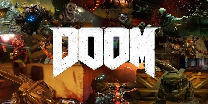 The Sound Design Of DOOM - Exclusive Q&A