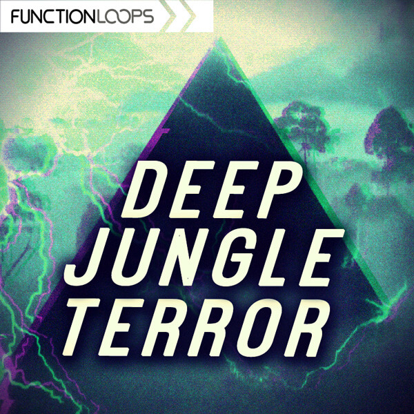 Deep Jungle Terror