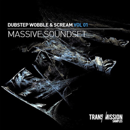Dubstep Wobble & Screams