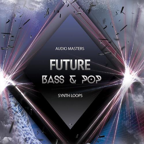 Future Bass & Pop: Synths