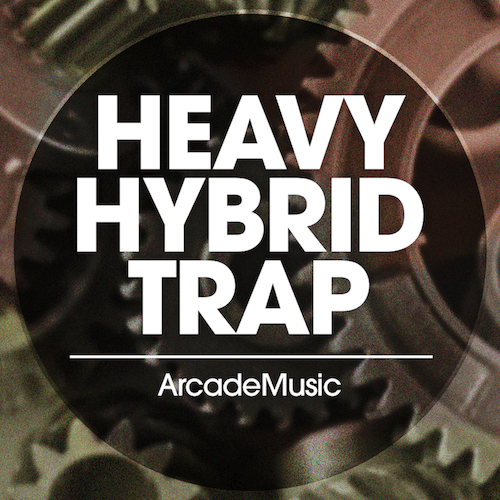 Heavy Hybrid Trap