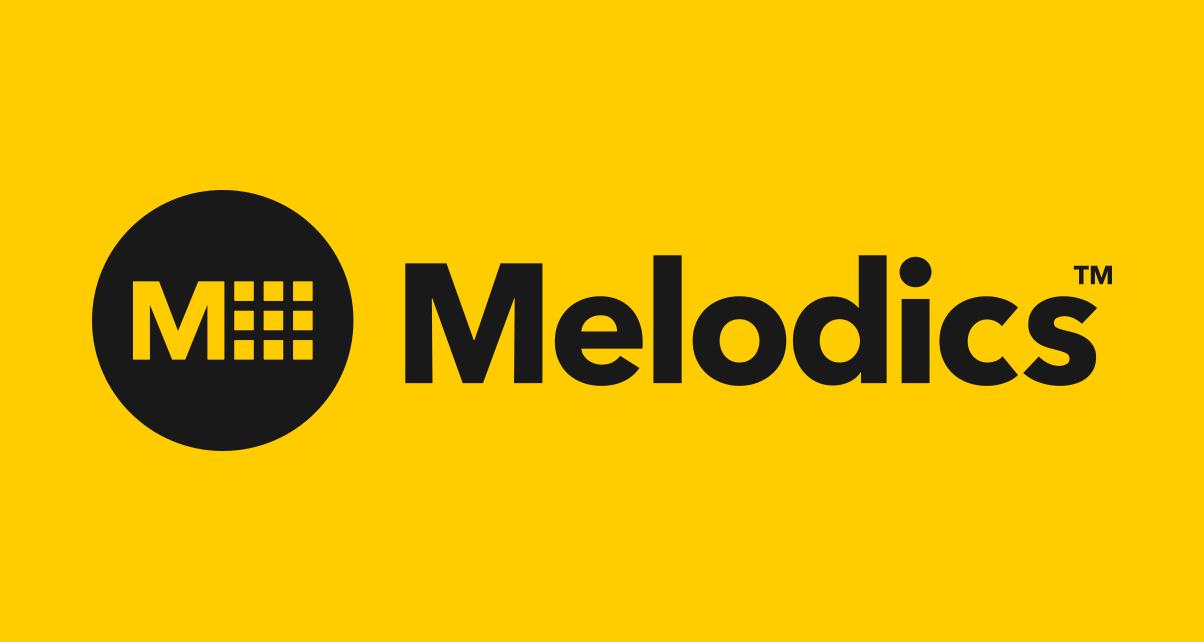 Melodics Logo Source